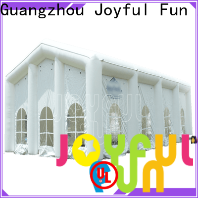 Joyful Fun durable wedding tent from China for park