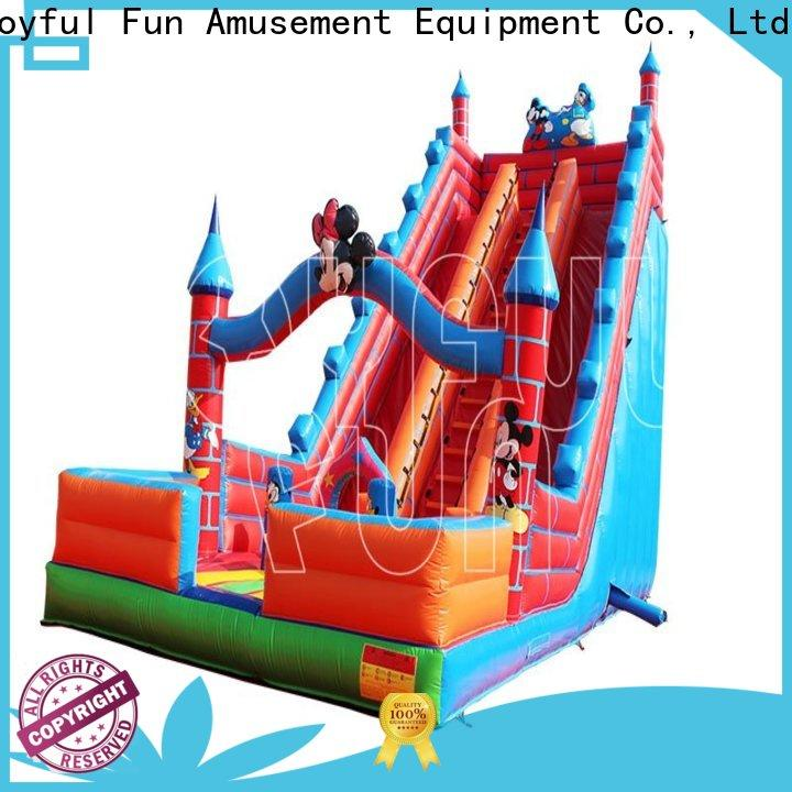 professional promotional inflatables obstacle personalized for kids