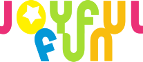 Logo | Joyful Fun Amusement Equipment