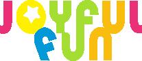 Logo | Joyful Fun Amusement Equipment