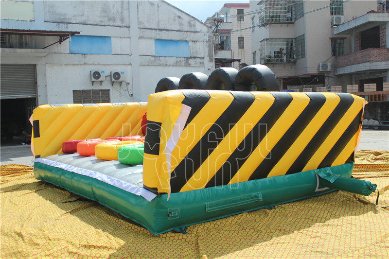Trade Show Good Inflatable Bouncers of OEM For Good Company