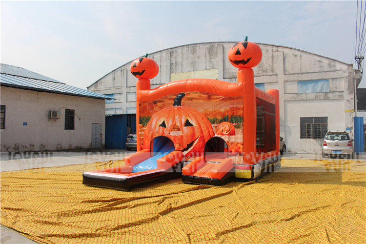 Joyful Fun Inflatable Customization for USA Event Company