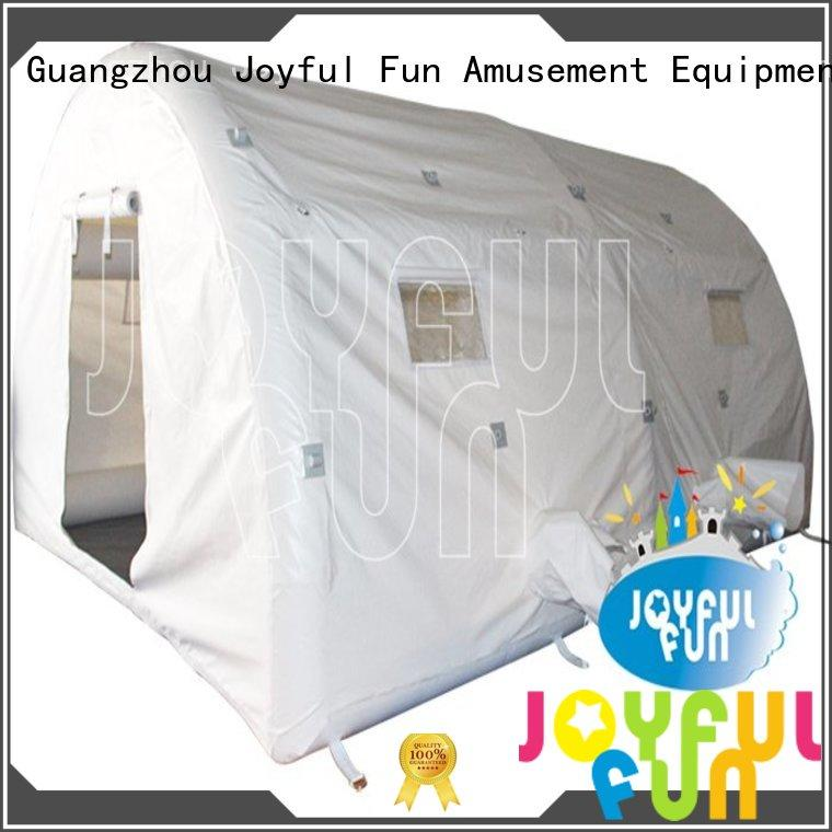 Joyful Fun stable inflatable air dome factory price for outdoor