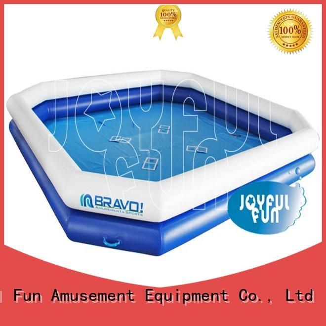sturdy giant inflatable pool pool wholesale for children