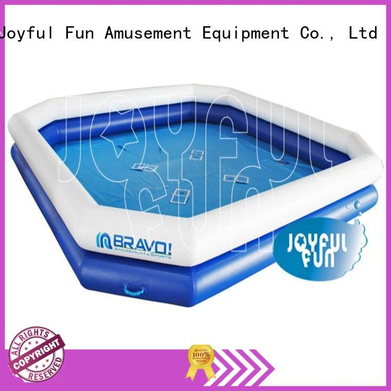 professional inflatable pool for adults pvc factory price for children