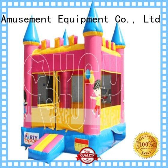 practical Jumping Castle castle from China for children
