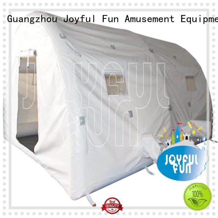 Joyful Fun inflatable airtight tent factory price for children