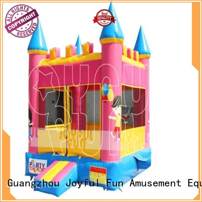 practical inflatable jumping castle castle directly sale for lake