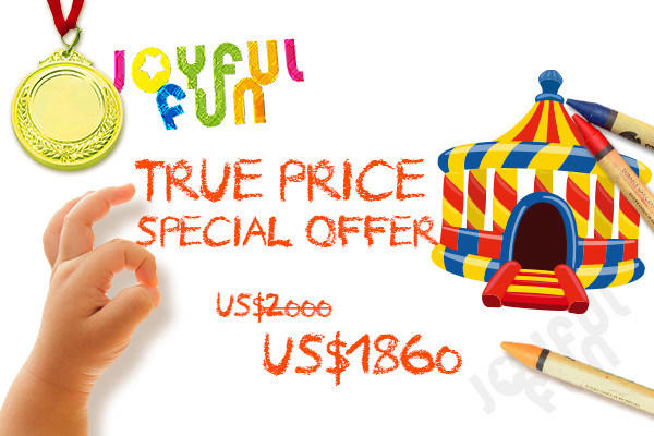 Feedback, Joyful Fun Inflatables Good Price