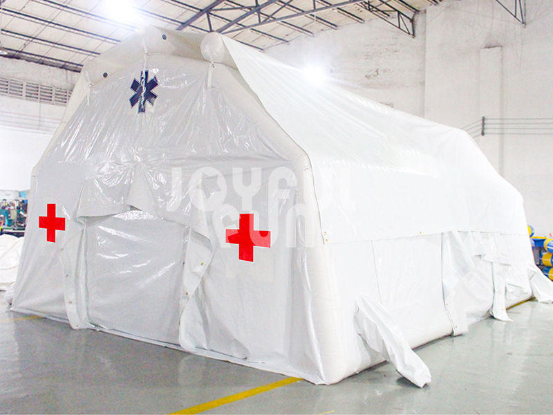 China Factory Direct Sale Inflatable Hospital Medical Tent