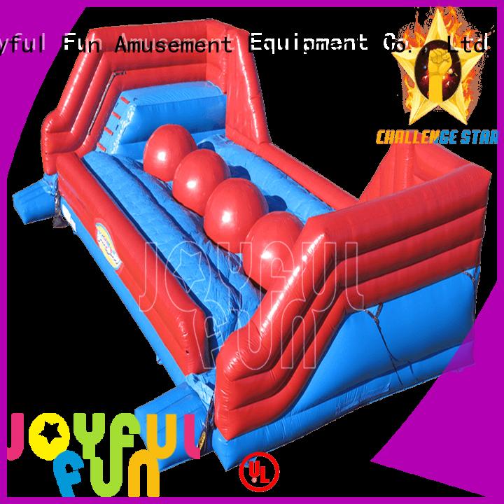 Joyful Fun inflatable games for park