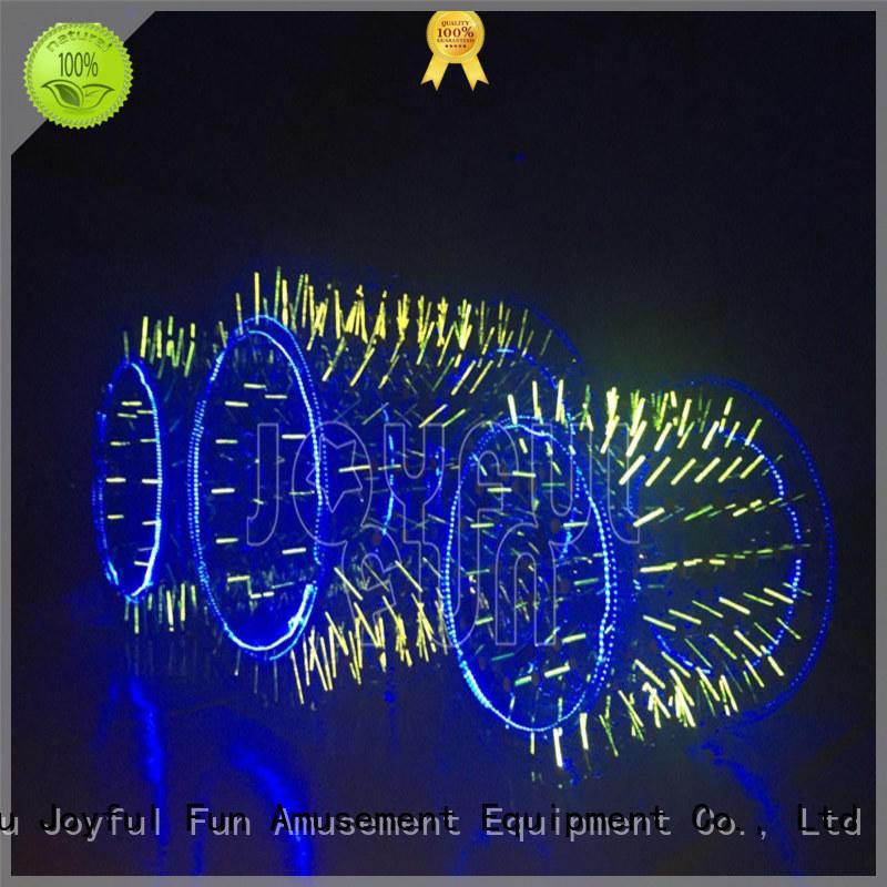 Joyful Fun game Water Roller manufacturer for park
