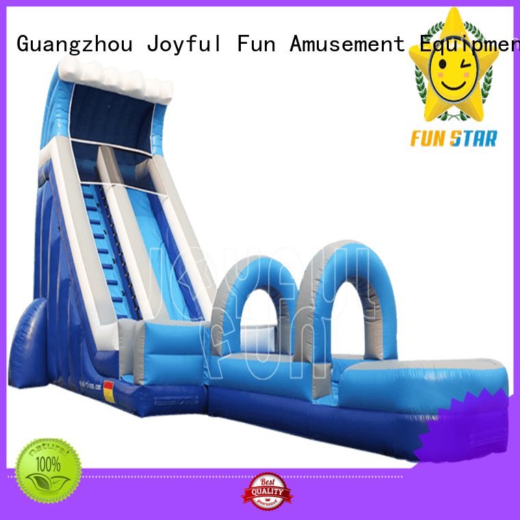 sturdy inflatable personalized for children