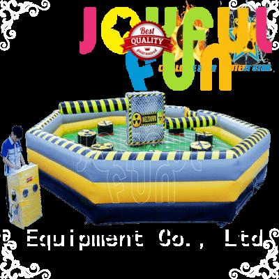 Joyful Fun adrenaline inflatable companies for kids