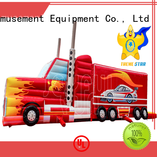 quality mickey commercial inflatables for sale professional mechanical Joyful Fun Brand