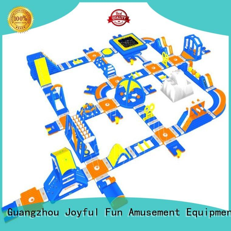 stable giant inflatable water park classic wholesale for outdoor