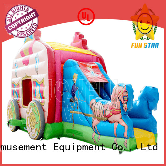 Joyful Fun human purchase inflatables supplier for kids