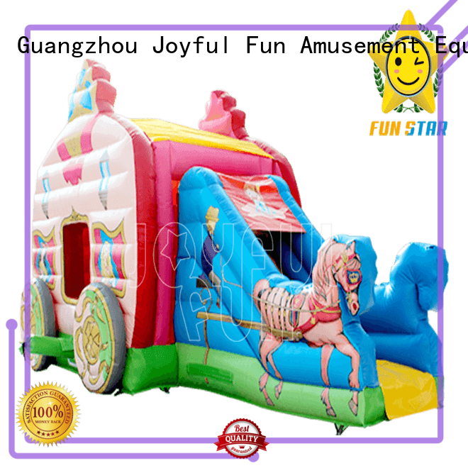mickey mouse bounce house slide for outdoor