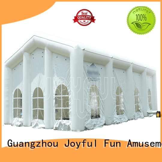 durable wedding tent white from China for lake