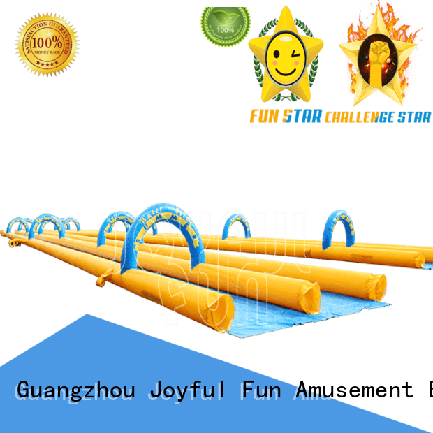 Joyful Fun certificated factory price for children