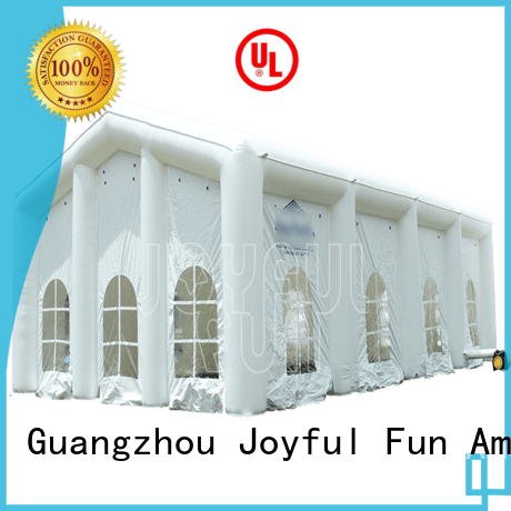 durable inflatable wedding tent white from China for park
