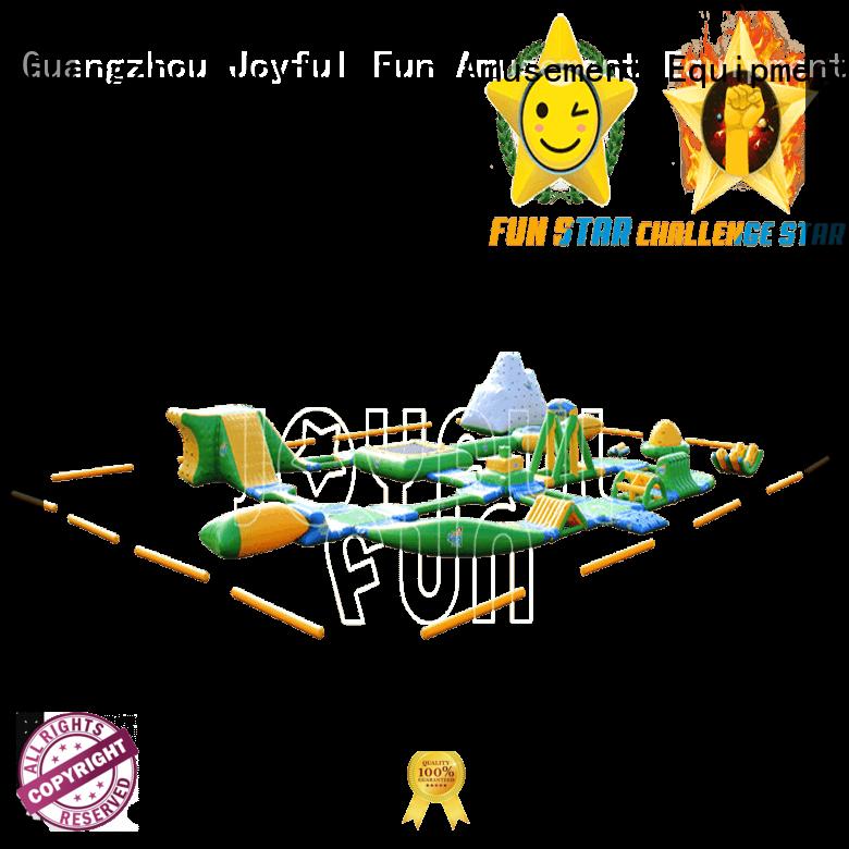 Joyful Fun air inflatables for park