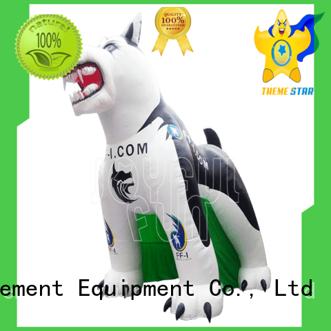 Joyful Fun practical inflatable model manufacturer for park
