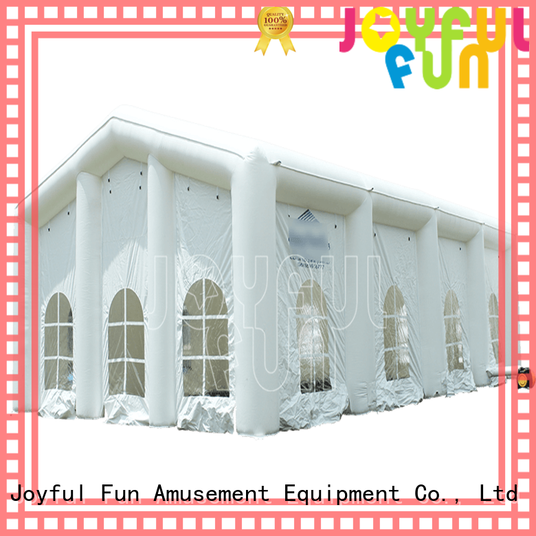 Joyful Fun reliable wedding tent from China for outdoor