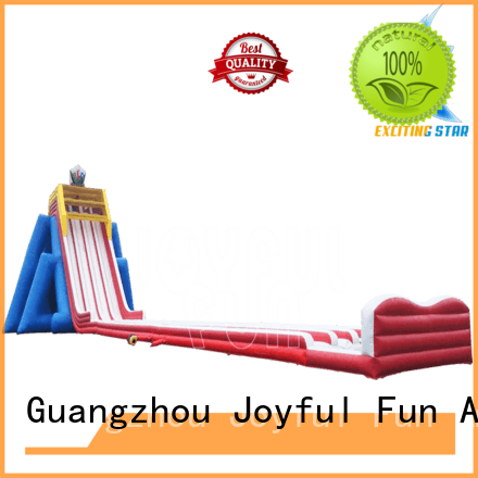 Joyful Fun dome inflatable product with good price for children