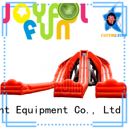 guangzhou inflatables high quality Joyful Fun Brand buy commercial inflatables