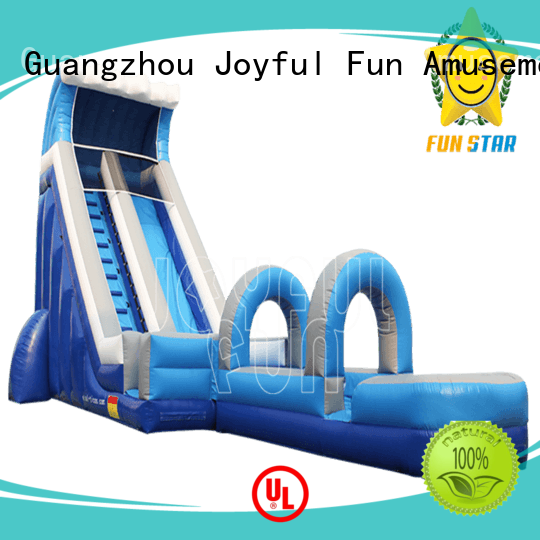 Joyful Fun quality personalized for outdoor