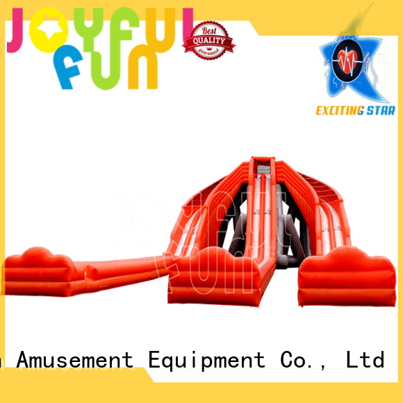 sturdy big inflatable water slides giant personalized for children