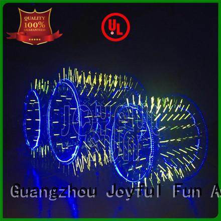 Joyful Fun practical Zorb Roller Ball directly sale for park