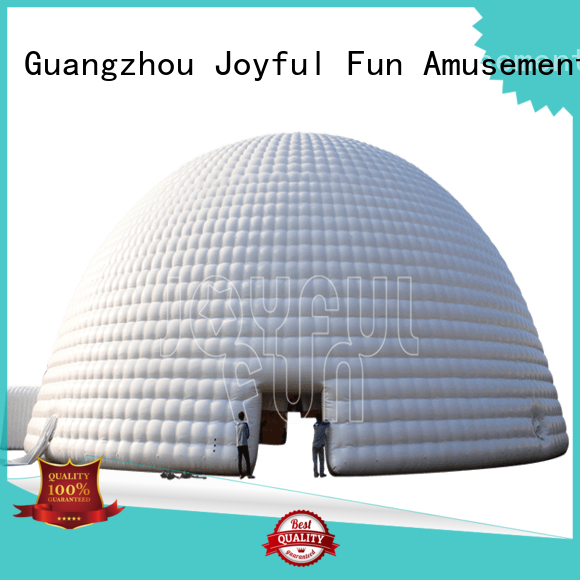 Joyful Fun outdoor inflatables inquire now for lake