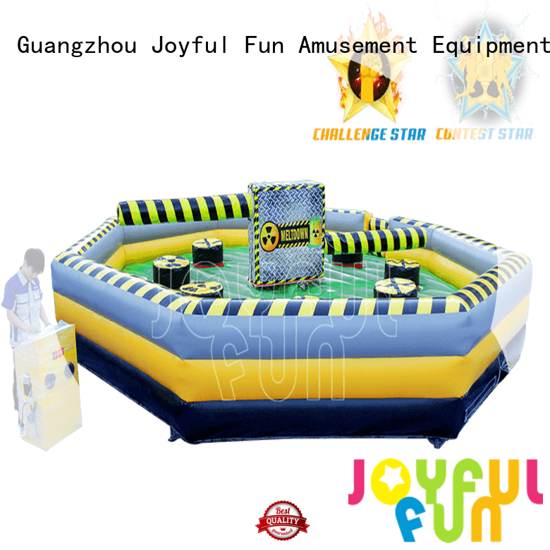 Joyful Fun inflatable companies inquire now for park