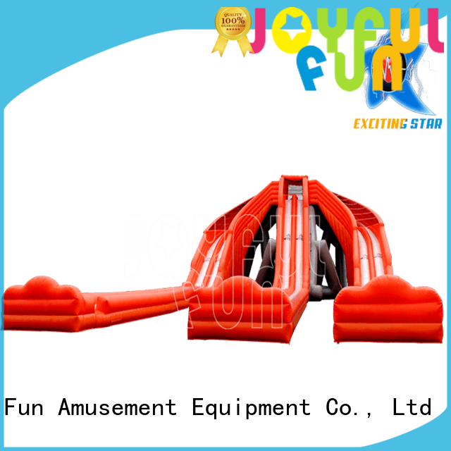 slide halloween slip slips buy commercial inflatables Joyful Fun