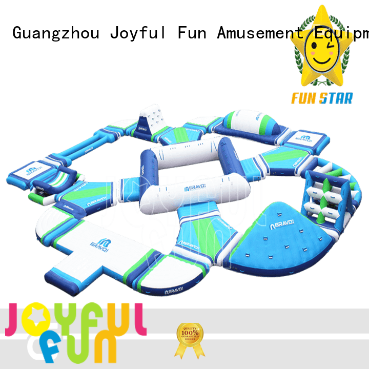 quality inflatable water park factory multi manufacturer for children