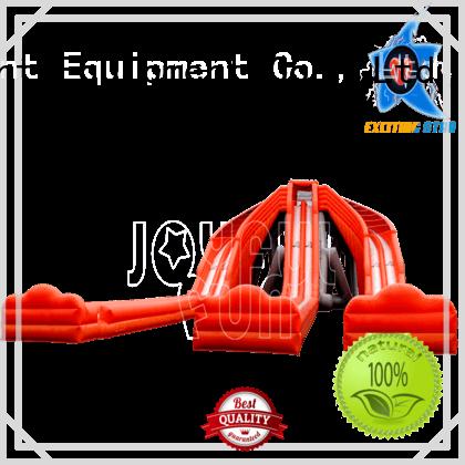 wipe slips Joyful Fun Brand guangzhou inflatables factory