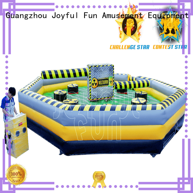durable inflatable games china quality manufacturer for park