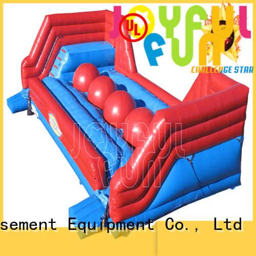 Wholesale strike inflatable interactive games Joyful Fun Brand