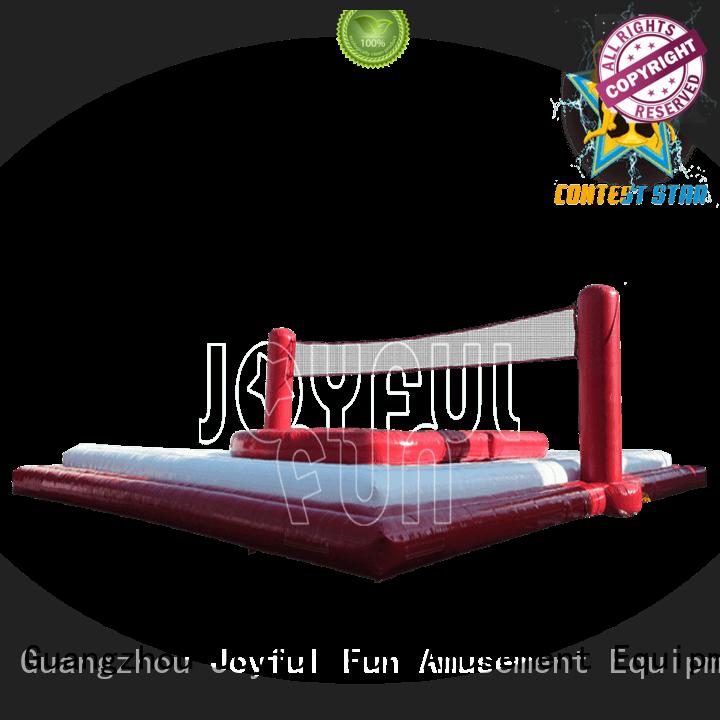 Joyful Fun sports inflatable ball sport supplier for children