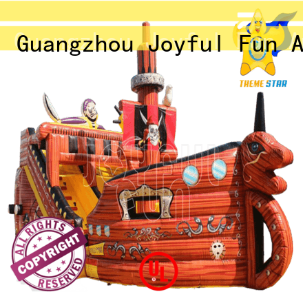 quality giant inflatable playground style personalized for outdoor